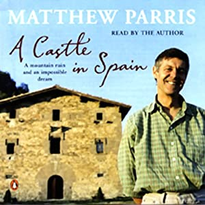 A Castle in Spain Audiobook