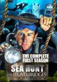 Sea Hunt: The Complete First Season - Digitally Remastered