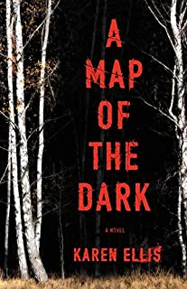 Book Cover: A Map of the Dark