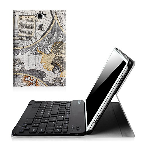 Fintie Keyboard Magnetically Detachable Bluetooth