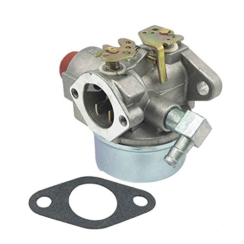 Firiodr Carburetor for Tecumseh 640278A LEV115 LEV120 640214 640149 640278 Carb Replacement