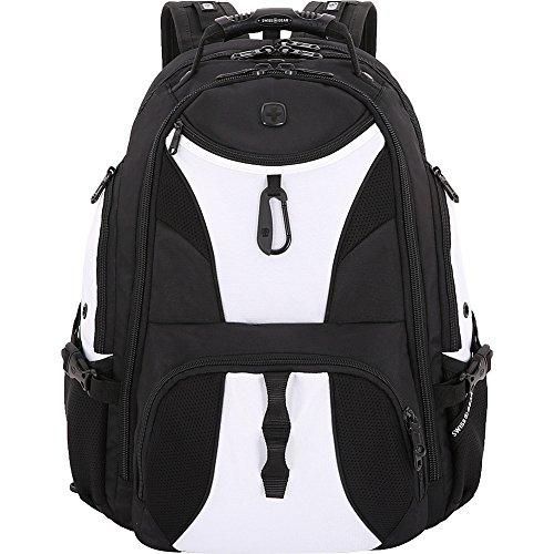 SwissGear Travel Gear 1900 Scansmart TSA Laptop Backpack - 19