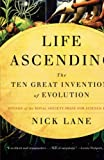 img - for Life Ascending: The Ten Great Inventions of Evolution book / textbook / text book