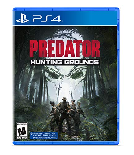 Predator: Hunting Grounds – PlayStation 4