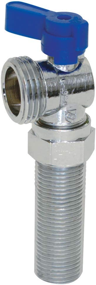 Eastman 10759 Washing Machine Valve-1/4 Turn