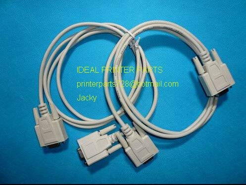 - Printer Parts Yoton New Original Serial Port Cable for OLIVETTI PR2 PR2E PR2 Plus PASSBOOK Printer Serial Cable