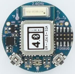 BeaconBug - Bluetooth 4.0 Wireless