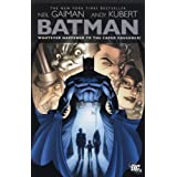 Batman: Whatever Happened to the Caped Crusader?by Andy Kubert