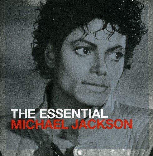 Essential Michael Jackson -