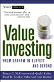 Value Investing: From Graham to Buffett and Beyond (Wiley Finance Editions)