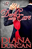 Devil May Care (Devilish Devlins Book 2)