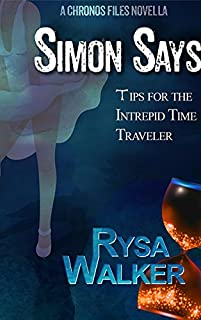 Simon Says by Rysa Walker ebook deal