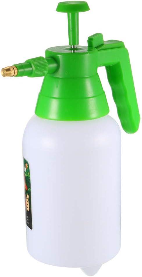 sourcing map pulverizador de Agua césped para jardín pulverizadores de presión pulverizadores de Mano 650 ml: Amazon.es: Jardín