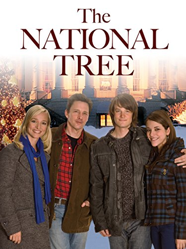 The National Tree (Movie Tree National Christmas)