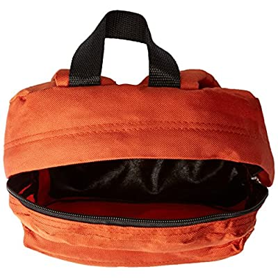 Everest Junior Backpack, Rustic Orange, One Size | Kids' Backpacks