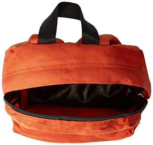Everest Junior Backpack, Rustic Orange, One Size