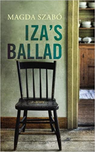 Image result for iza's ballad