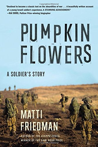 Pumpkinflowers: A Soldier's Story pdf epub