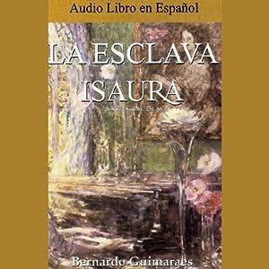 La Esclava Isaura Hörspiel