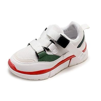 Sneakers Moda per Bambini Ragazzi Ragazze Scarpe Casual