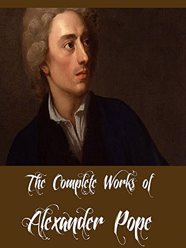 Study Guides on Works by Alexander Pope