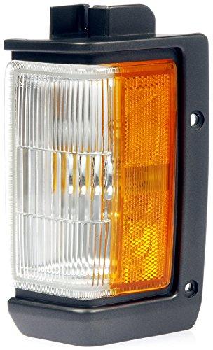 Dorman 1650602 Nissan Driver Side Side Marker Light Assembly