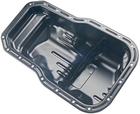 OEM # 12101-74111 99-01 Engine Oil Pan For Toyota Camry Solara 92-01