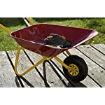 Home Comforts Gardening Cart Garden Children Toys Wheelbarrow Poster