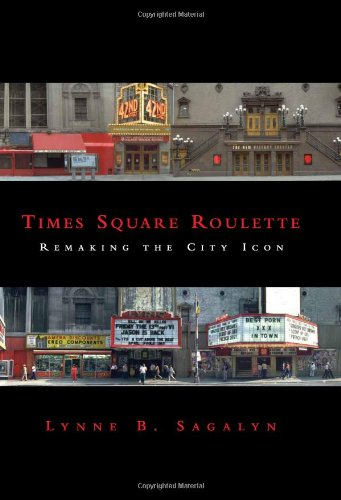 Times Square Roulette: Remaking the City - Shops Times York In Square New