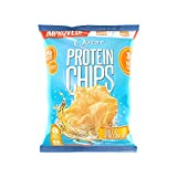 Quest Nutrition Protein Chips  Salt & Vinegar, 1.2oz Bag 8 Count