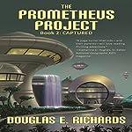 Captured | Douglas E. Richards