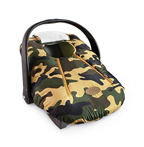 Cozy Cover - Infant Car Seat Cover (Camo)