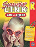 Math Plus Reading, Grades PK - K, , 1609961986