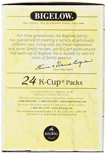 Bigelow K-Cup for Keurig Brewers, English Breakfast Tea , 24 count (Pack of 4) by Bigelow Tea (Image #3)