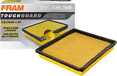 - FRAM TGA9054 Tough Guard Flexible Panel Air Filter