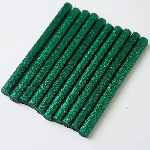 Mikash DIY Crafts Hot Melt Glue Sticks Supplies Wedding Party Decorations Wholesale | Model WDDNGDCRTN - 6781 | 50 pcs