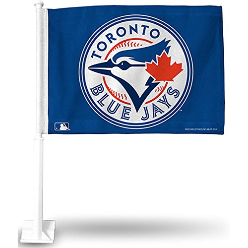 MLB Toronto Blue Jays Car (Toronto Blue Jays Banner)