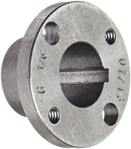 (Browning G 7/8 Split Taper Bushing 7/8 Bore