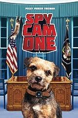 Spy Cam One: White House Security (Spy Cam Series) (Volume 1) Paperback