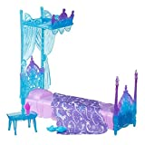 Disney Frozen Icicle Canopy Bed Set
