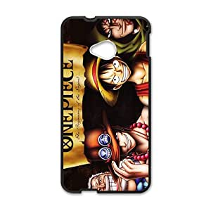 VOV One Piece Cell Phone Case for HTC One M7