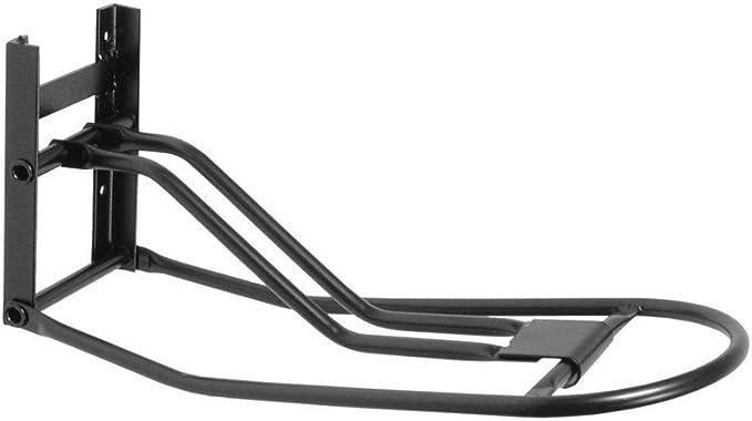 Intrepid International Folding English Saddle Rack