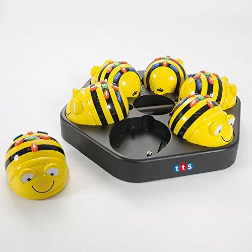 robot bee - 9