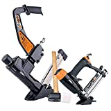 Best freeman floor nailer - Freeman P2PFFK 2-Piece Professional Flooring Combo Kit Review