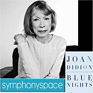 Thalia Book Club: Joan Didion's Blue Nights Speech