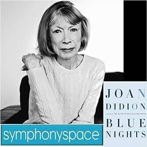 Thalia Book Club: Joan Didion's Blue Nights Speech