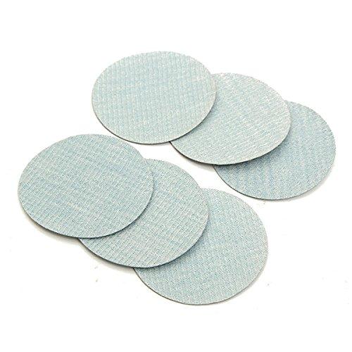 Letbo New 12pcs 320-7000 Grit Sandpapes with 4pcs Polishing Wood Felt