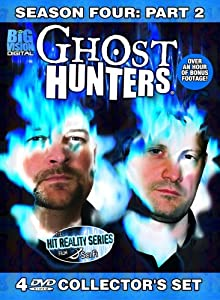 Ghost Hunters: Season 4, Part 2 movie