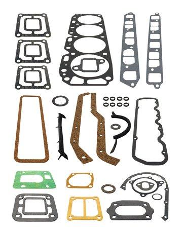 GASKET SET | GLM Part Number: 39820; Sierra Part Number: 18-4374
