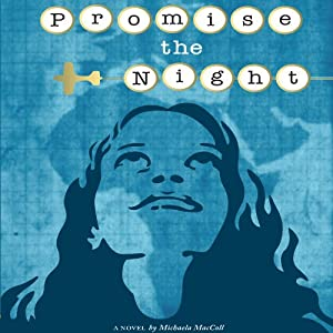Promise the Night Audiobook